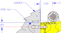 Installation Drawings & Details
